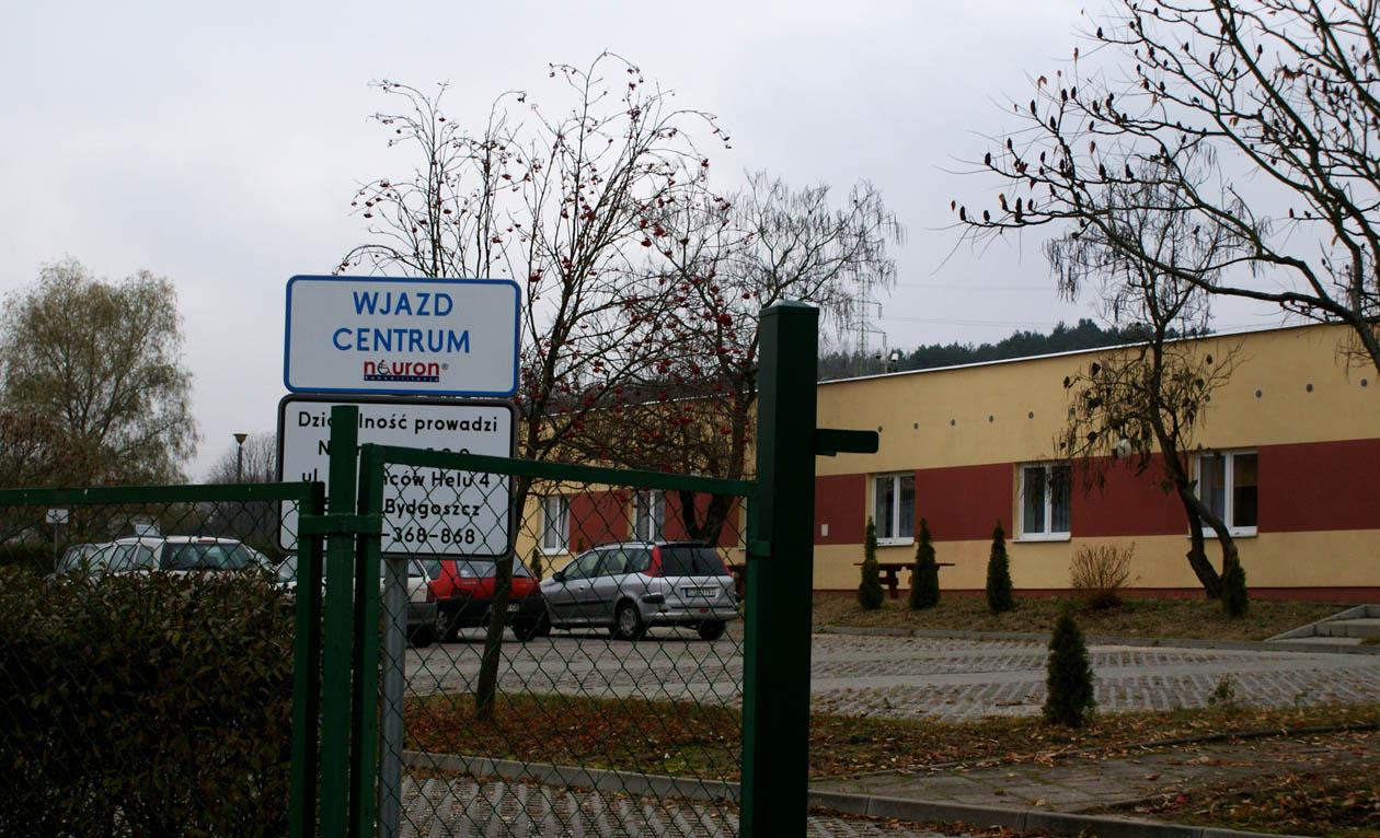 Centrum Rehabilitacji Bydgoszcz Fordon