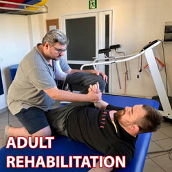 Adult-rehabilitation