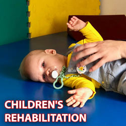 Children's-Rehabilitation