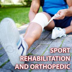 Sport-rehabilitation