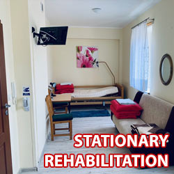 stationary-rehabilitation
